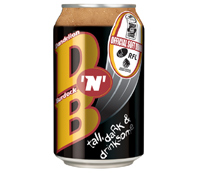 Favorite drink in a can?