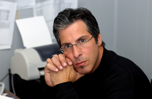 Joey Greco's voice is so calming