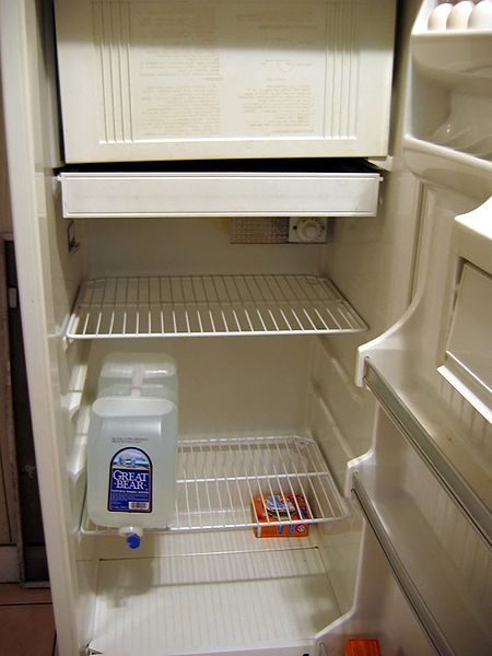 Whats in your fridge?