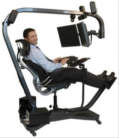 Chairs For Good Posture