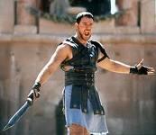 Gladiator?
