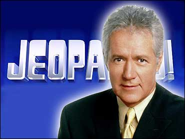 Trebek's Burglar Faces 25-to-Life