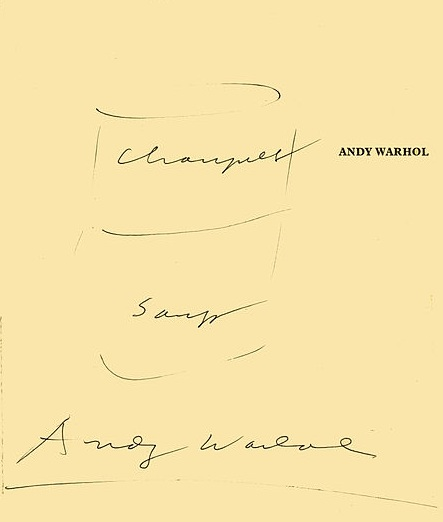 Andy Warhol 86 IQ?