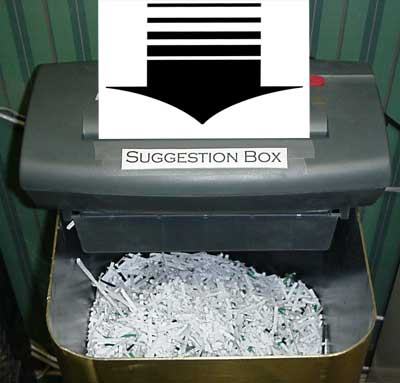 BBS suggestion box thread