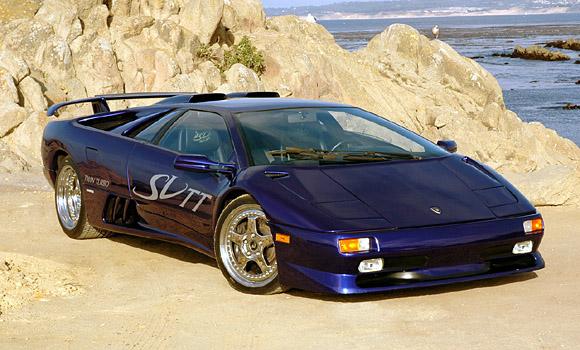 Favorite Non American cars?