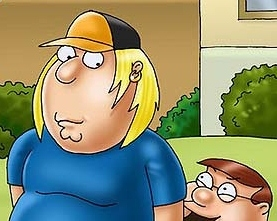 When did Family Guy jump the shark?