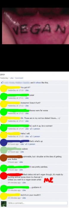 dumbest things uve ever heard
