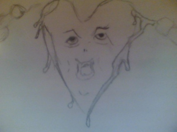 Draw Something Stupid/Funny