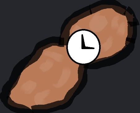 Happy Peanutbutterclock day Everyon