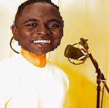 Photoshop Wayne Brady on Things
