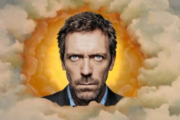 House M.D. cancelled
