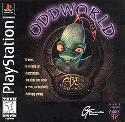 Best 90's video game ever