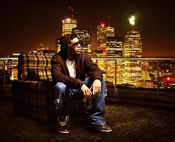 Rapper Drake Admits To Drug Use