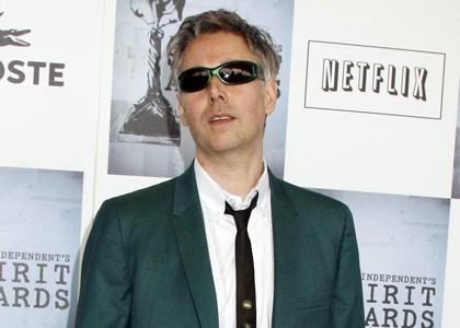 "Adam ""mca"" Yauch 1964 - 2012"