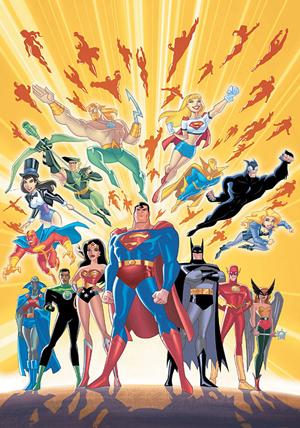 I'm sick of comic book movies.