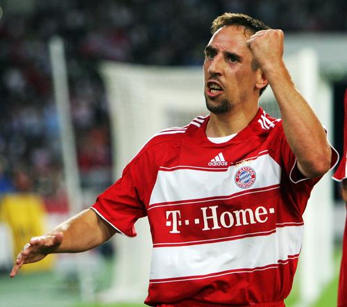 Bayern Munich Fc Vs Chelsea