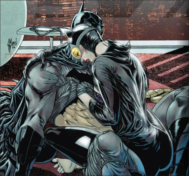 DC Superhero to be Gay
