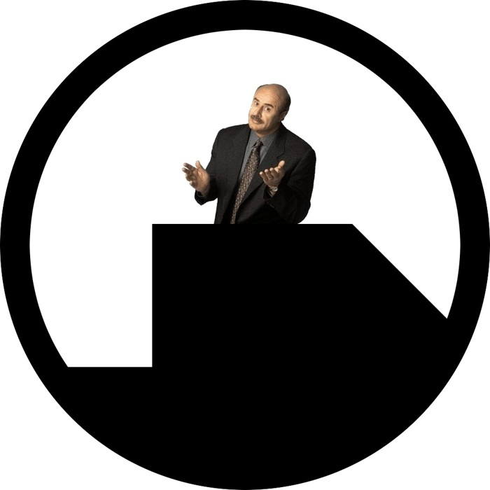 Photoshop Dr. Phil