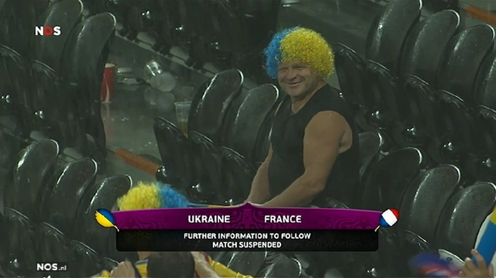 The Official Euro 2012 Thread