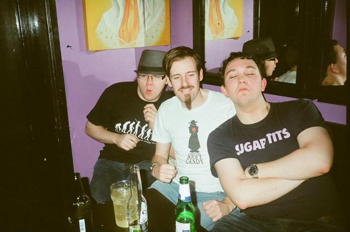 Ng Manchester Gaming Boozefest Meet