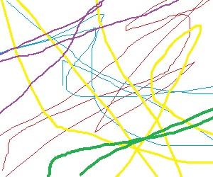 I made art.