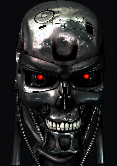 Zombie vs Robot Apocalypse