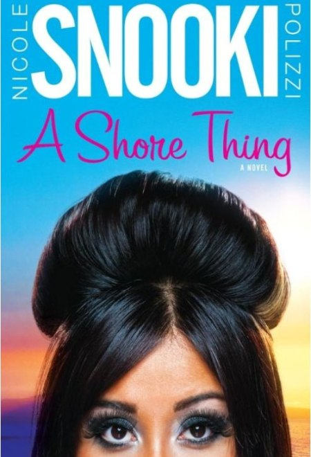 Anyone gonna buy Snooki's book?