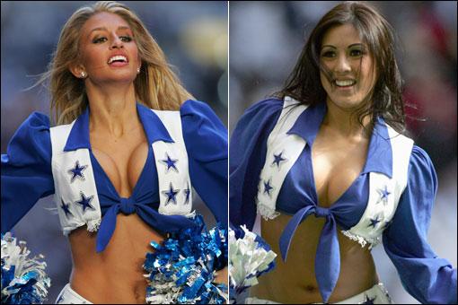 Giants v. Cowboys (Poozy Tribute)