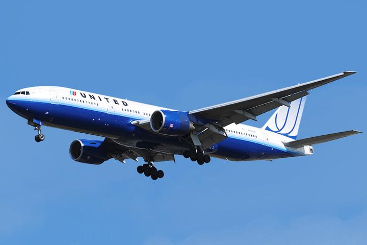 Airplane Porn! (nsfw)