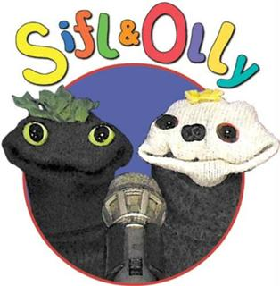 Sifl and Olly is back!