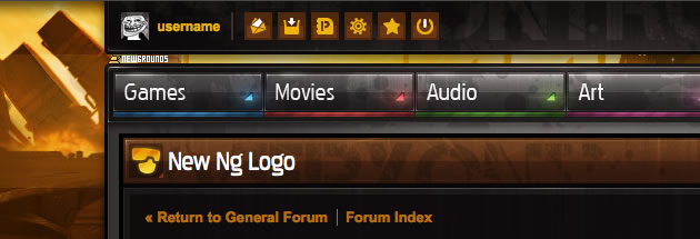 New Ng Logo
