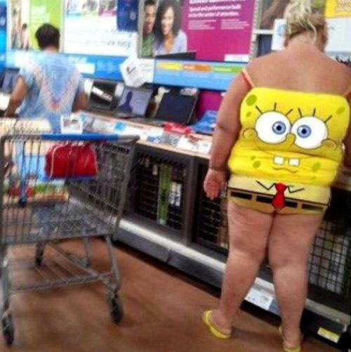 Does anyone still like Spongbob?