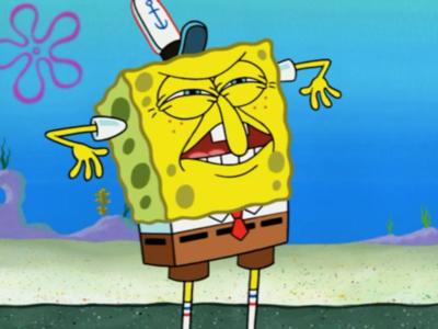 Does anyone still like Spongbob?