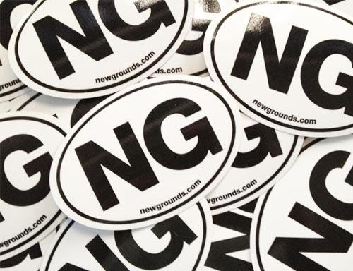 NG X-mas Card Exchange 2012
