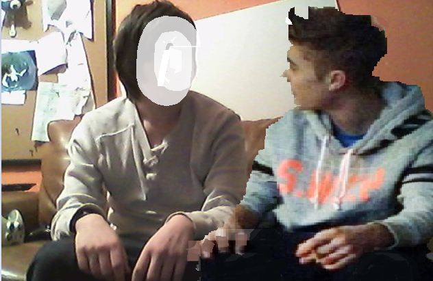 I Smoked A Blunt With Justin Bieber