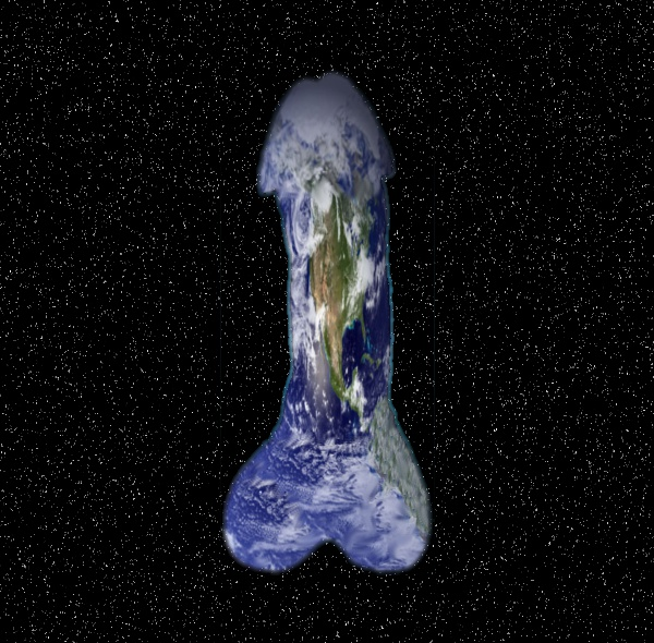 Shocking Proof the Earth is Flat