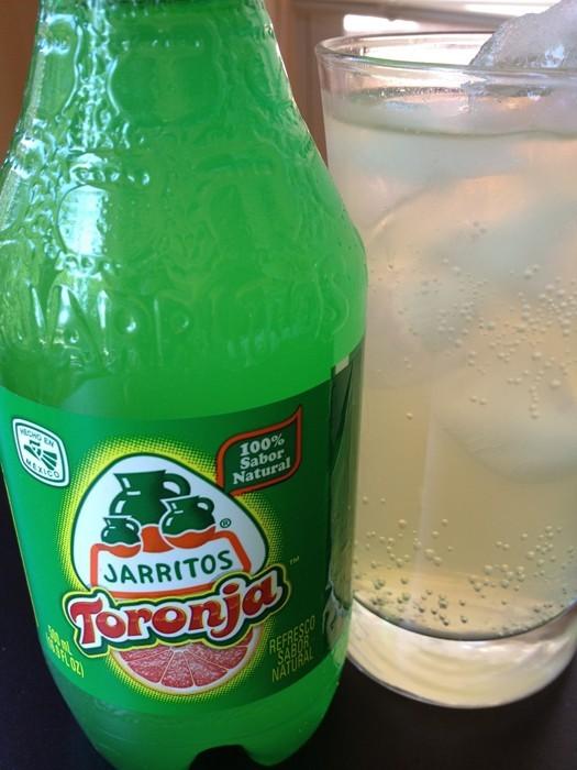 Jarriots Soda