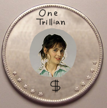 Make a Trillion Dollar Coin