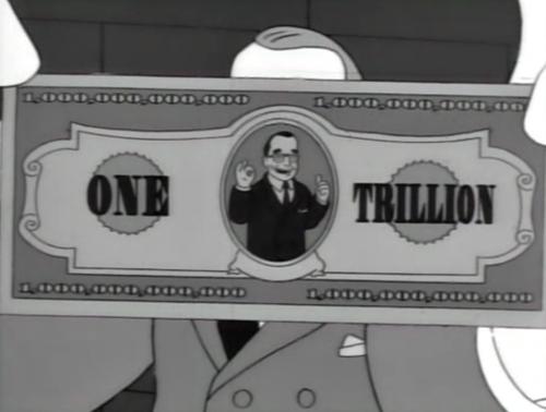 Make a Trillion Dollar Coin
