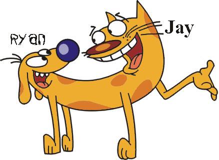 Happy Birthday Jay!