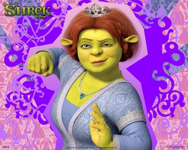 Shrek Fantasies! (nsfw?)