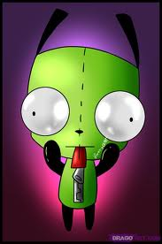Favorite Cartoon Character(s)?