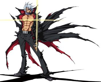 Coolest Anime Character