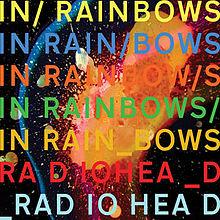 radiohead is meh