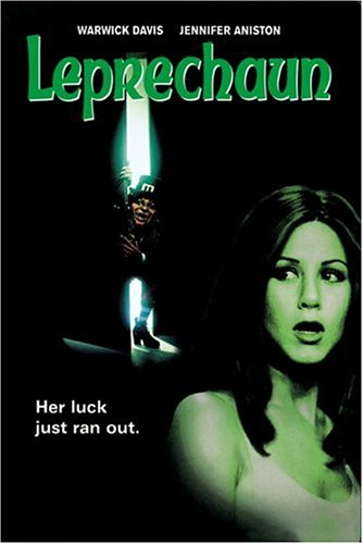 Scary movies that aren't scary anym