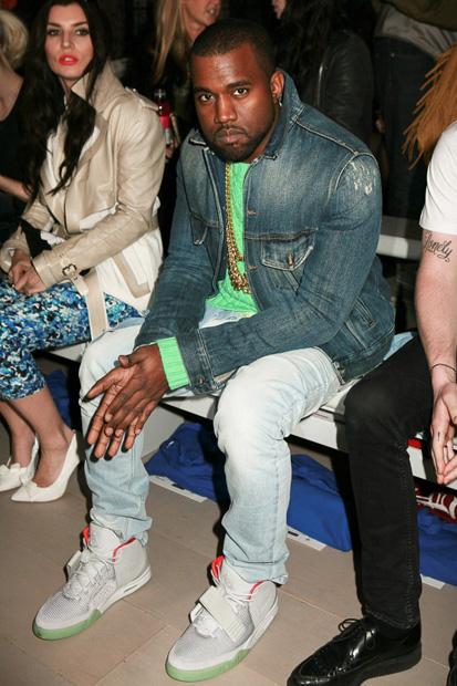 Fresh Sneakers??