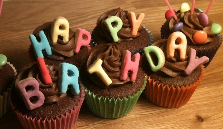 Happy Birthday Scte3!