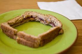 Sandwich crust
