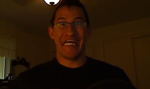 Photoshop Markiplier