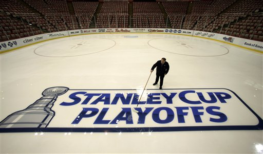 2012-13 Nhl Playoffs Discussion